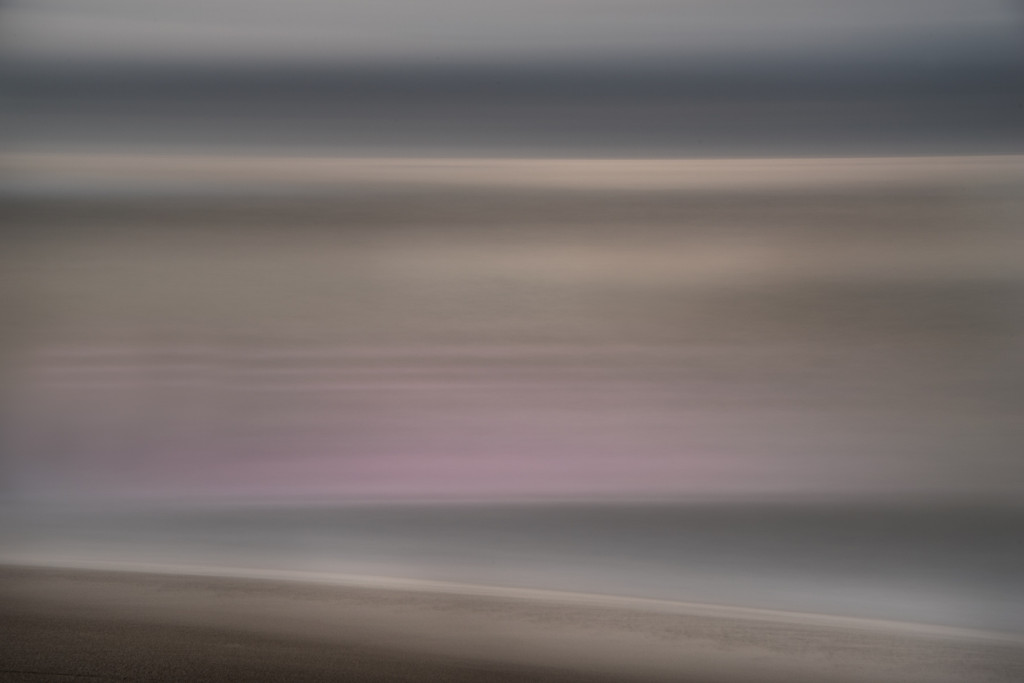 Waves Long Exposure 2 © Harold Davis